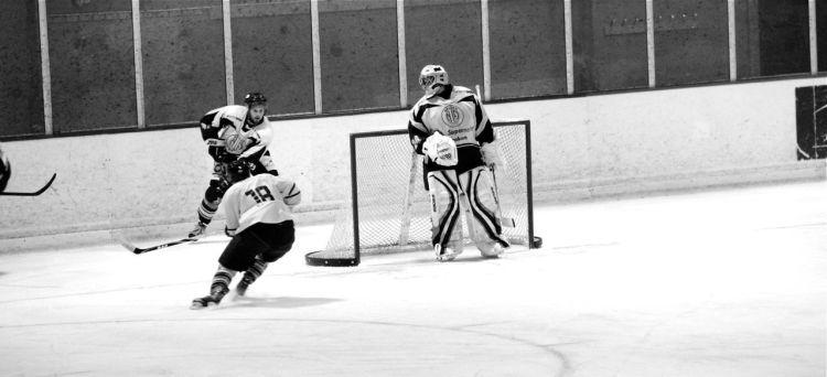 Lördag-Hockey