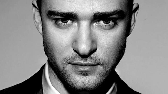 Justin Timberlake och arga snickaren