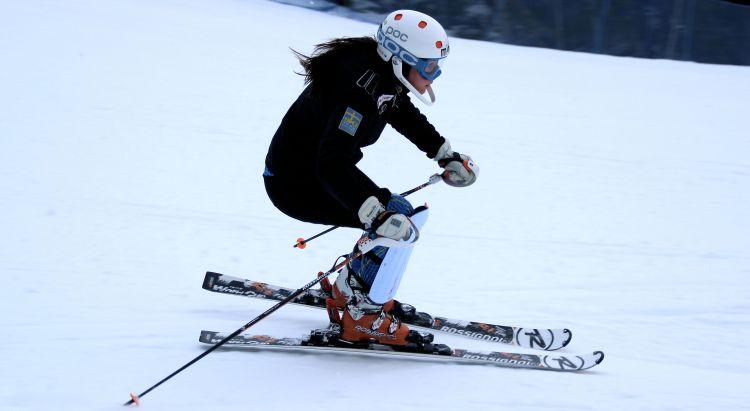 slalom 2