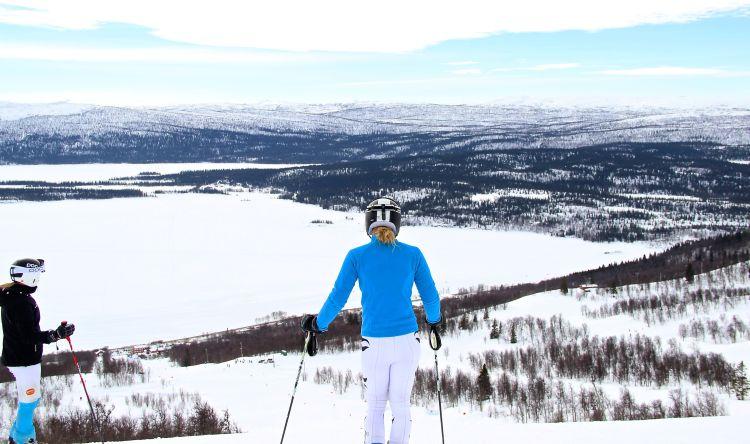 Tärnaby SM1