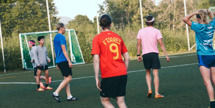 Fotboll 6-8 5